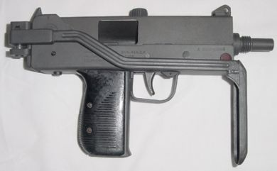 UZI Conversion