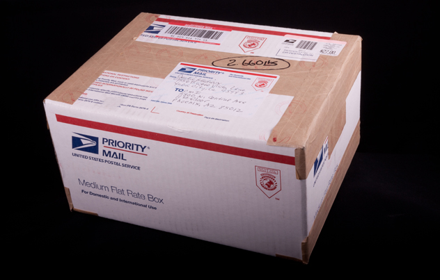 Shipping Instructions – Practical Solutions