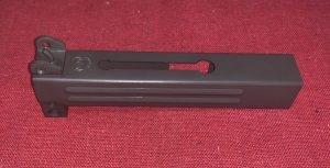 Upper Receiver - Top cocking for the M11A1/380